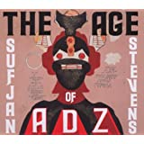 "The Age of Adzvon ""Sufjan Stevens"""