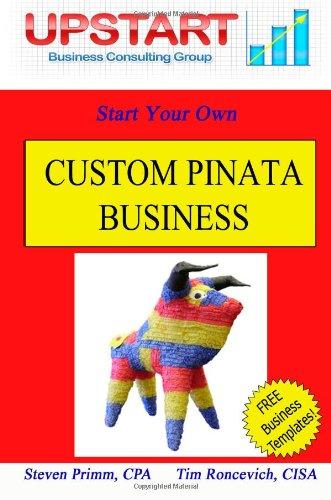 Custom Pinata Business