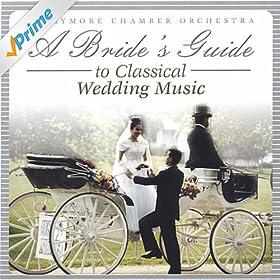 album brides guide classical