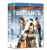 Defiance Pack Temporadas 1 a 3 Blu-ray España