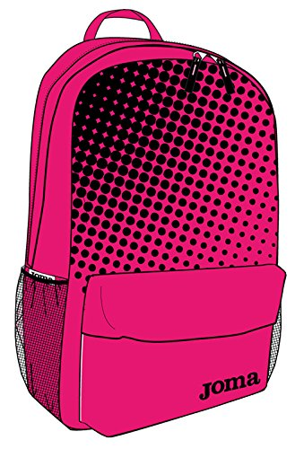 JOMA BAG CIRCLES FUCHSIA S