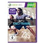 NIKE+: Kinect Training