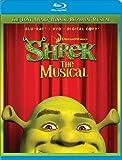 Shrek The Musical [Blu-ray + DVD + Digital Copy]