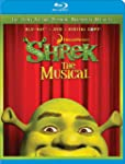 Shrek The Musical [Blu-ray + DVD + Di...