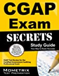 CGAP Exam Secrets Study Guide: CGAP T...