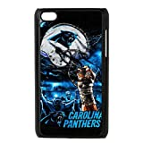 NFL Carolina Panthers Ipod touch 4 Hard Cover Case The Best Gift For Fans at Amazon.com