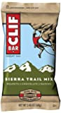 CLIF ENERGY BAR - Sierra Trail Mix - (2.4 oz, 12 Count)