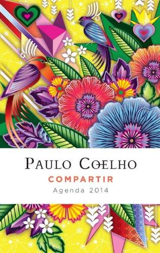 Compartir: Agenda 2014 Paulo Coelho (Vintage Espanol) (Spanish Edition)