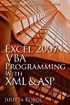 Excel 2007 VBA Programming with XML a...