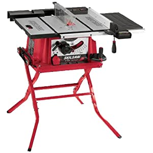 Skil 3400 20 10 Inch Digital Table Saw With Stand