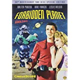 Forbidden Planet (Two-Disc 50th Anniversary Edition) ~ Leslie Nielsen