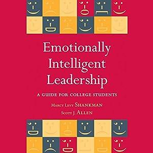 Emotionally Intelligent Leadership Audiobook
