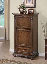 Big Sale Wine Storage Cabinet - Coaster 100163