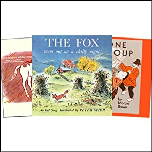 Stone Soup, Fox Went Out on a Chilly Night, Suho and the White Horse, & more Audiobook