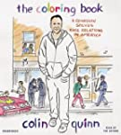 The Coloring Book: A Comedian Solves...