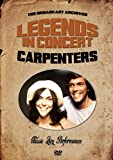 Carpenters - Legends In Concert