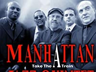 「A列車で行こう {take the Atrain}」『マンハッタン・ジャズ・クインテット {manhattan jazz quintet}』