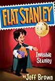 Invisible Stanley (Flat Stanley) (0060097922) by Brown, Jeff