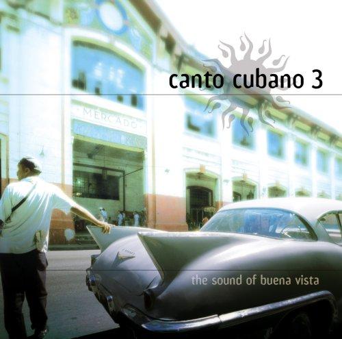 Various - Canto Cubano (CD 2) - Zortam Music