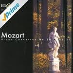 Mozart: Piano Concertos Nos. 20, 21