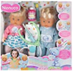Famosa 700011620 - Nenuco Gemellini I...