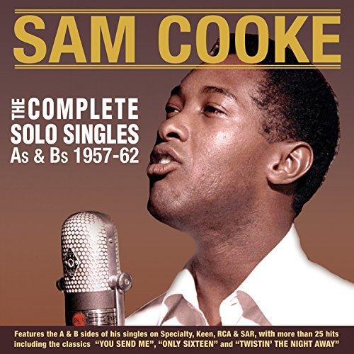 Sam Cooke - The Complete Singles (1956–1962) - Zortam Music