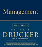 Management Rev Ed CD