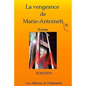 La Vengeance de Marie-Antoinette  5121uHEYa5L._SL500_AA300_