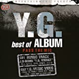 Y.G. Family【best of ALBUM】CD+CD-ROM[廃盤]ジヌション,1TYM,ヤン・ヒョンソク,PERRY