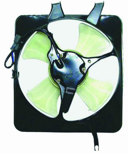 Depo 327-55001-200 Condensor Fan Assembly from Depo