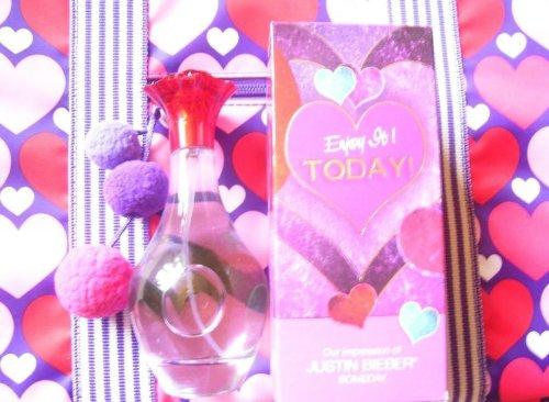 Preferred Fragrance Enjoy It Today Justin Bieber Someday Type Perfume