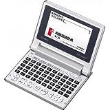 カシオ コンパクト電子辞書 XD-C200