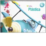 Plástica 4º Primaria (Pixepolis)
