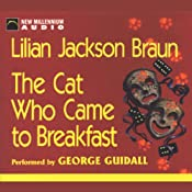 The Cat Who Came to Breakfast | [Lilian Jackson Braun]