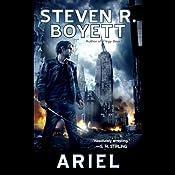 Ariel   [Steven R. Boyett]