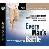 Every Man's Battle - Audiobook: Unabridged