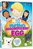 Martha & Friends: Martha's Magnificent Egg
