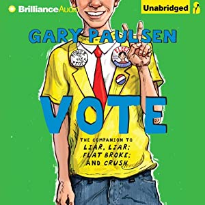 Vote Audiobook