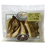 地中海フーズ 乾燥ポルチーニ高級 20g