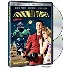 Forbidden Planet (Two-Disc 50th Anniversary Edition)