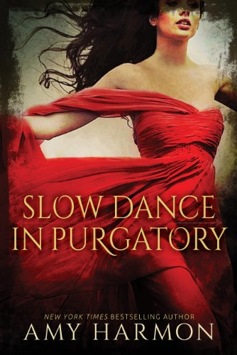Slow Dance In Purgatory by Amy Harmon ebook deal