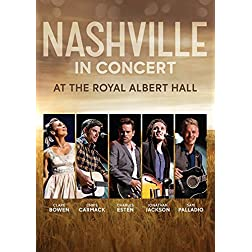 Nashville In Concert At The Royal Albert Hall