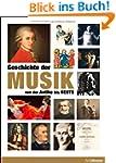 Geschichte der Musik: Von der Antike...