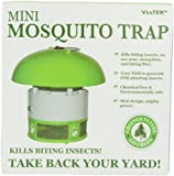 Viatek Products Mini Mosquito Trap