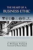 img - for The Heart of A Business Ethic (Hansen-Wessner Memorial Lecture) book / textbook / text book