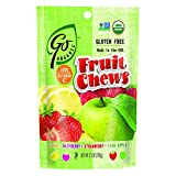 Fruit Chews 3.50 Ounces (Case of 6)