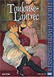 Toulouse-Lautrec (The Post-Impressionists)