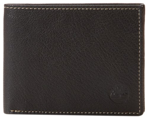 Timberland Men's Blix Leather Passcase