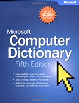 Microsoft® Computer Dictionary, Fifth Edition