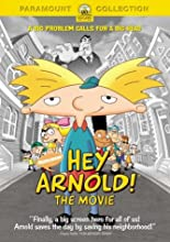 Hey Arnold - The Movie